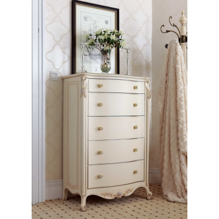 Classical Wooden Bedroom Furniture-Jl-A1009A Chest