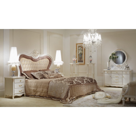 Classical Wooden Bedroom Furniture-Mg-C2001c Bedroom