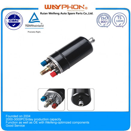 Fuel Pump for Audi &Vovlo &BMW & Vw (0E; 171906091A) (WF-6004)