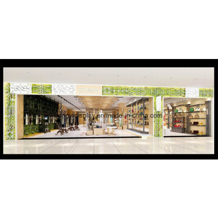 66ef63cc70c Ladies Garments Shop Name Clothes Store Interior Design | Unissense.com