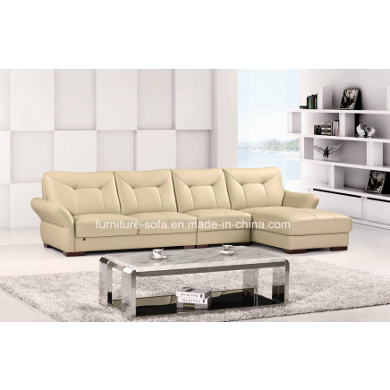 High Back Modern Corner Sofa