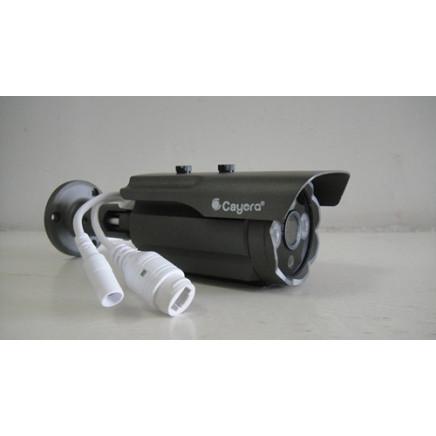 Real-Time Capture CMOS Sensor Community Wired IR IP Camera