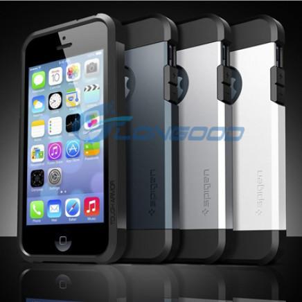 Slim Armor Spigen Sgp Case for iPhone 5 5s (IP5GS-010)