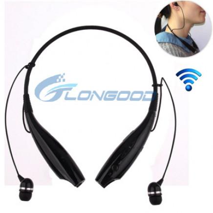 Sport Neckband Headset in-Ear Wireless Headphones Bluetooth Earphone