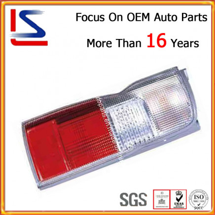 Tail Lamp for Nissan Urvan / Caravan E-24 '02 E-25 '05, E25 '07