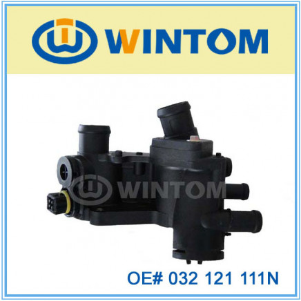 Wholesale Engine Thermostat Housing for Vw (032 121 111N)