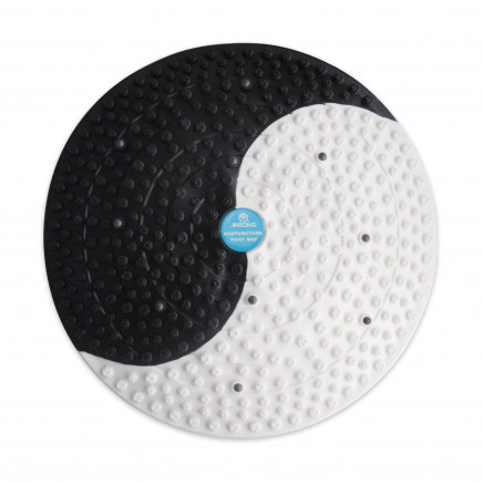 Yin-Yang Foot massage Acupuncture Mat (with magnet)