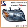 Head Lamp Suitable for Pajero Sport '04 (LS-ML-034)