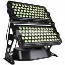 120X15W Waterproof Rgbaw+UV 6-in-1 LED Stage Light