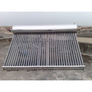 150L Stainless Steel Non-Pressure Solar Water Heater (150629)