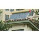150L Unpressure Solar Water Heater (150630)