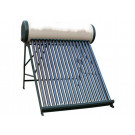150L Vacuum Tube Unpressure Solar Water Heater for Home