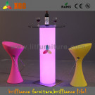 16 Colors LED Lighting Cocktail Table, Table Furniture