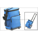 18-Can Rolling Cooler Bag (27059)
