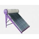 180L/200L Solar Water Heater Solar Water Tank