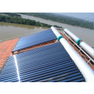 180L Unpressure Solar Water Heater (150630)