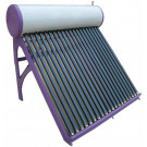 180L Unpressure Solar Water Heater for Home