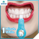 1 minute white patented home use teeth cleaning kits
