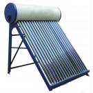 200L Solar Water Heater Solar Water Tank Blue