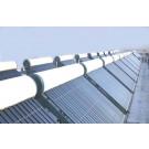 200L Unpressure Solar Water Heater (150630)