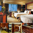 2013 Stylish Hotel Furnishings for 5 Star Hotel (FLL-TF-025)
