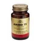 Amino 75 Vegetable Capsules
