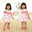 2014 Cute Wholesale Baby Clothes, Baby Clothing, Baby Dress