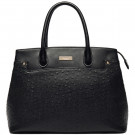 2014 Fashion Tote Bag, Hot Sale Product Faux Ostrich Leather Bag