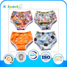 2014 Hi-Sprout Hot Sale Kinds Patterns Baby Training Pant