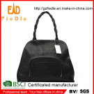 2014 Top Quality Pebble Grain Cow Genuine Leather Handbag (J1072-A1645)