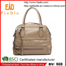2015 Casual Handbag Wholesale Handbag China Genuine Leather Handbag (J981-A1606)
