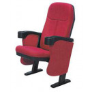 2015 Hot Sale Elegant Cinema Chair Hall Chair Church Auditorium Chair Chair Furniture (XC-1011)