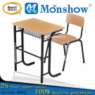 2015 Hot Sale Factory Wholesale Seat Single Desk with Chair