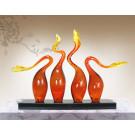 2015 Resin Sculpture Art Craft