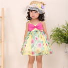 2015 Summer Casual Pregnant Baby Dress, Wholesale Baby Frocks