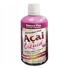 Açai Liquid - Natural Açai / Exotic Fruit Flavor