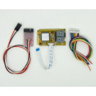 2 Bits 5 in 1 Laptop Diagnostic Card