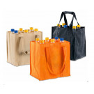 6 Bottle Water Carry Bag