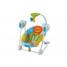 B/O Baby Rocking Chair (H1127057)