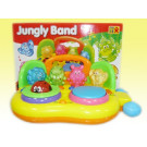 B/O Baby Toy With Music & Flash (H6852002)