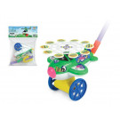 Baby DIY Toys, Baby Play Toys - Baby Push Plane (H0940004)