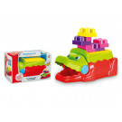 Baby Education Toys ,Construction Toy, Child Building Toys - Baby Intellectual Block Toy (H6320019)