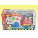 Baby Educational Learning Toy Train (1704065)