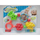 Baby Funny Bell Toy Set