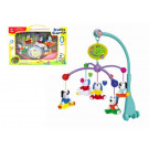 Baby Gift Toy, Baby Musical Toys - B/O Baby Muscial Mobile (H0940298)