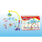 Baby Infant Toy Set, Baby Musical Mobile (H3097306)