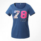 Fashion Beautiful Women Clothes, T-Shirt (W013)