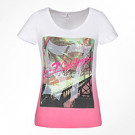 Fashion Beautiful Women Clothes, T-Shirt (W019)