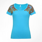 Fashion Beautiful Woment Clothes, T-Shirt (W003)