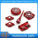 (125cc 140cc 150cc PIT PRO Trail Dirt Bike) CNC Dressing up Engine Kit